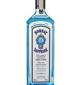 Bombay Sapphire, Gin, 40%, 1000ml