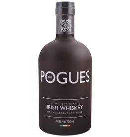 The Pogues, Whisky, 40%, 700ml