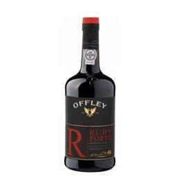 Offley Ruby, Wijnen Portwijn, 19,5%, 750ml