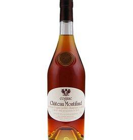 Chat Montifaud VSOP Cognac, 40%, 700 ml