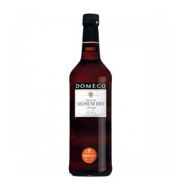 Pedro Domecq Medium Dry, Sherry, 15%, 750ml