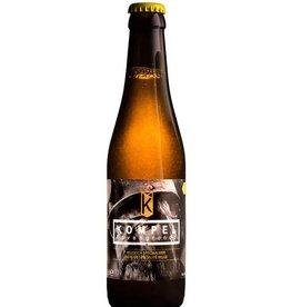 Kompel Bovengronds , Bier, 6%, 330ml