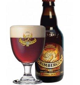 Grimbergen Dubbel , Bier, 6,5%, 6x330ml