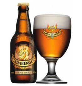 Grimbergen Triple , Bier, 9%, 4x330ml