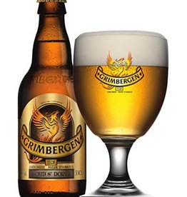 Grimbergen Blond , Bier, 6,7%, 6x330ml