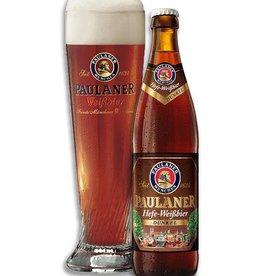 Paulaner Hefe Dunkel , Bier, 5%, 500ml