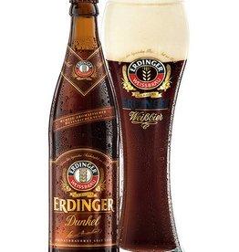Erdinger Hefe Dunkel, Bier, 5%, 500ml