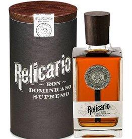 Relicario Supremo, Rum, 40%, 700ml