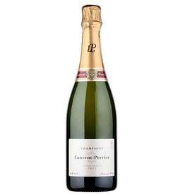 Laurent Perrier Brut, Champagne, 12%, 750ml