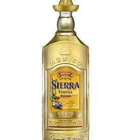 Sierra tequila gold, Tequila, 38%, 1000ml