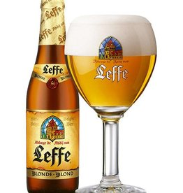 Leffe Blond Champagne, Bier, 6,6%, 750ml