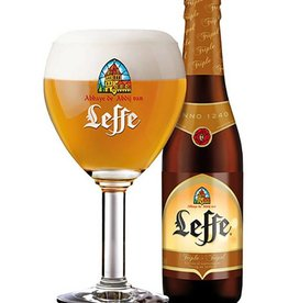 Leffe Tripel Champagne, Bier, 8,5%, 750ml