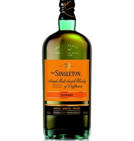 Singleton of Dufftown 12 years, Whisky, 40%, 700ml