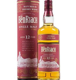 Benriach 12 Year , Whisky, 46%, 700ml