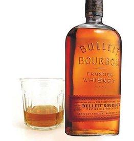 Bulleit Bourbon Whisky,  45%, 700ml