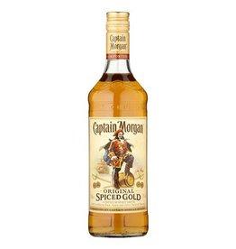 Captain Morgan Spiced, Rum, 35%, 700ml
