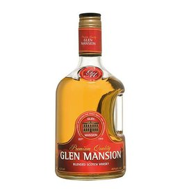 Glen Mansion , Whisky, 40%, 700ml