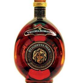 Vecchia Romagna Nera, Brandy, 38%, 1000ml