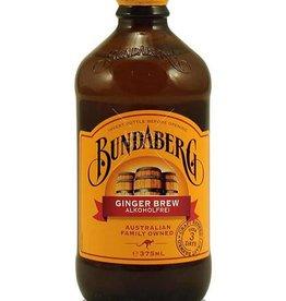 Bundaberg ginger beer , Frisdrank, 375ml