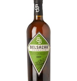 Belsazar Dry , Vermouth, 19%, 750ml