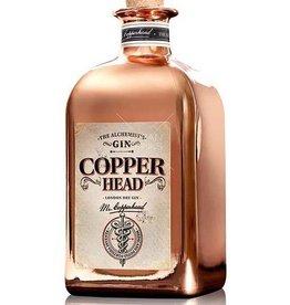 Copperhead , Gin, 40%, 500ml