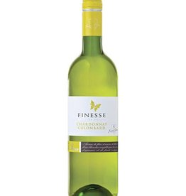 Finesse Chardonnay-Colom, White Wine , 13%, 750ml