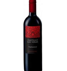 Castillo las Veras Tinto, Wijnen Rode, 12%, 750ml