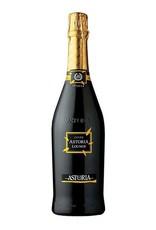Astoria Spumante Lounge, Wijnen Mouserend, 11%, 750ml