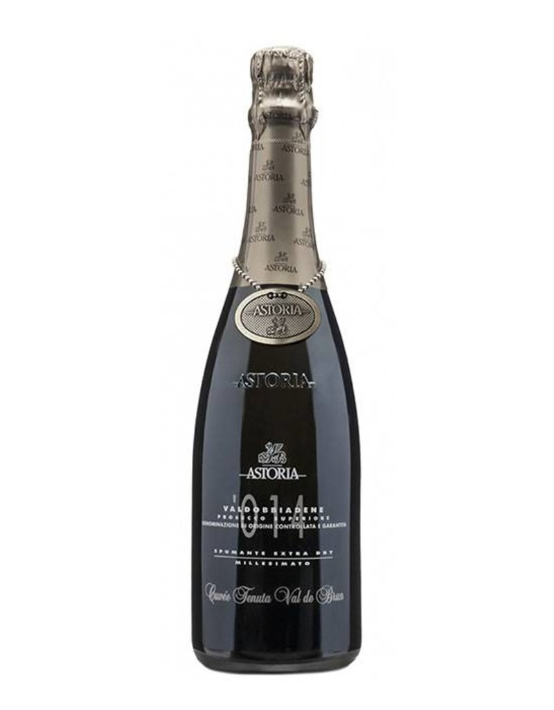 Astoria Prosecco Millesim, Wijnen Mouserend, 11,5%, 750ml