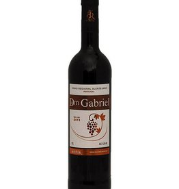 Dom Gabriel Tinto 2013, Red Wine, 14%, 750ml