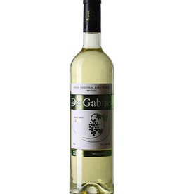 Dom Gabriel Branco 2015, White Wine, 13,5%, 750ml