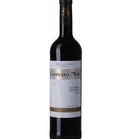 Couteiro Mor Colheita Selectionada Tinto 2012, Rood Wijn, 12%, 750ml