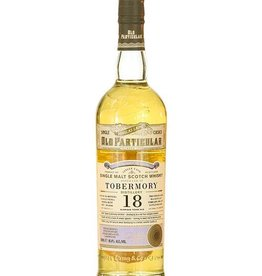 Douglas Laing's Old Particular Tobermory 18 Y, Whisky, 48,4%, 700ml