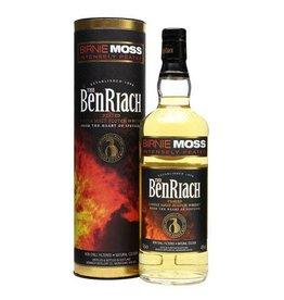 Benriach Birnie Moss, Whisky, 48%, 700ml
