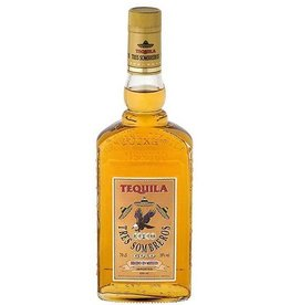 Tres Sombreros Tequila Gold, Tequila, 38%, 700ml