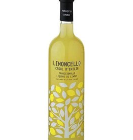 Limoncello Casal d'Emilia, Liqueur, 30%, 700ml