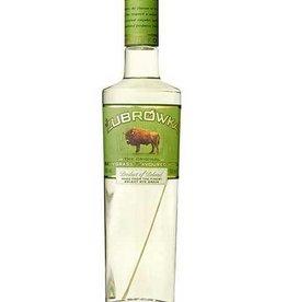 Zubrovka with Bison Gras, Vodka, 40%, 700ml