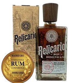 Relicario Superior, Rum, 40%, 700ml