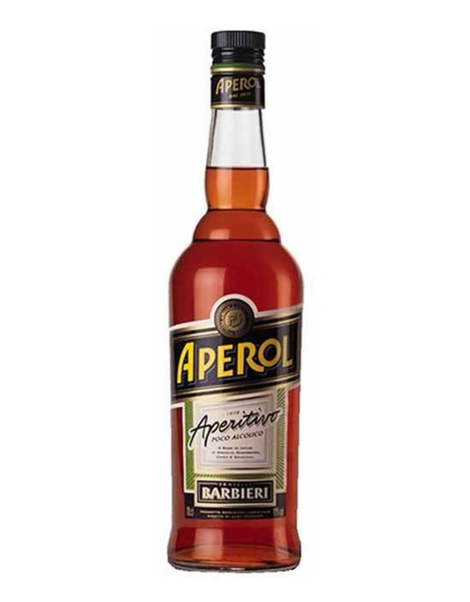 Aperol Aperitivo, Liqueur, 11%, 1000ml