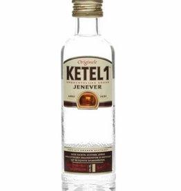Ketel No.1 Jonge Jenever mini, Jenever, 35%, 50ml