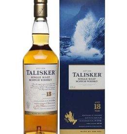 Talisker 18 Years, Whisky, 45,8%, 700ml