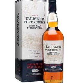 Talisker Port Ruighe, Whisky, 45,8%, 700ml