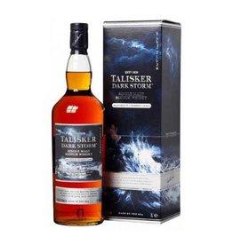 Talisker Dark Storm , Whisky, 45,8%, 1000ml
