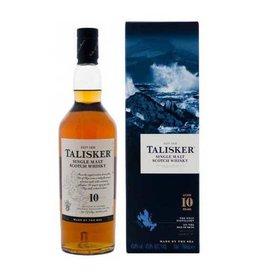 Talisker 10 Years, Whisky, 45,8%, 700ml