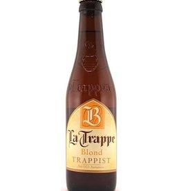 La Trappe Blond , Bier, 6,5%, 330ml