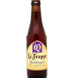 La Trappe Quadrupel, Bier, 10%, 330ml