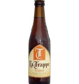 La Trappe Tripel, Bier, 8%, 330ml