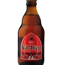 Val - Dieu Tripel, Bier, 9%, 330ml