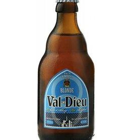 Val - Dieu Blond, Bier, 6%, 330ml
