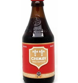 Chimay 7 Rood, Bier, 7%, 330ml